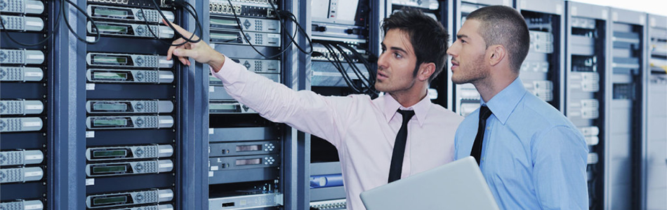 The Importance Of Server Management For Your Startup Business