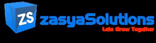 Zasya Solutions – Leading Web and Mobile Development Company